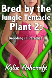 Bred by the Jungle Tentacle Plant 2: Breeding in Paradise