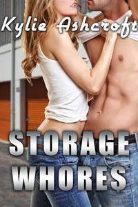 Storage Whores