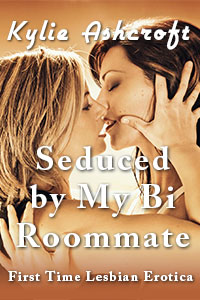 Seduced by My Bi Roommate First Time Lesbian Erotica